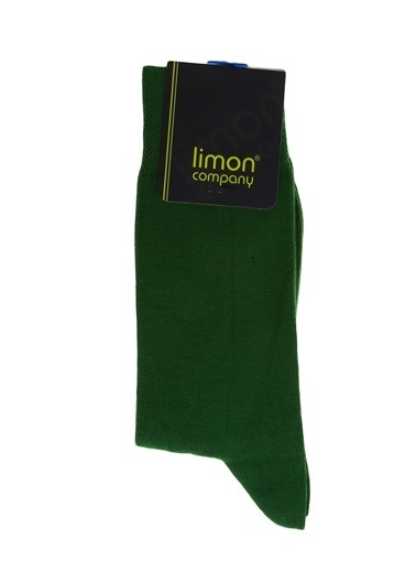 Limon Company Çorap Yeşil